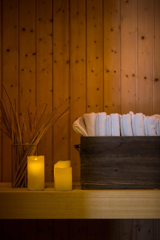 Femmasteren - Wellness sauna
